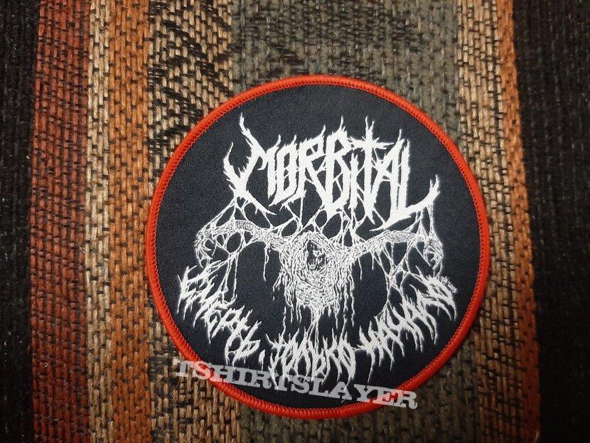 Morbital patch