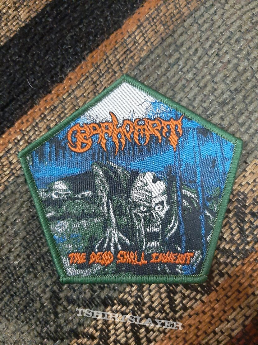 Patch for minty