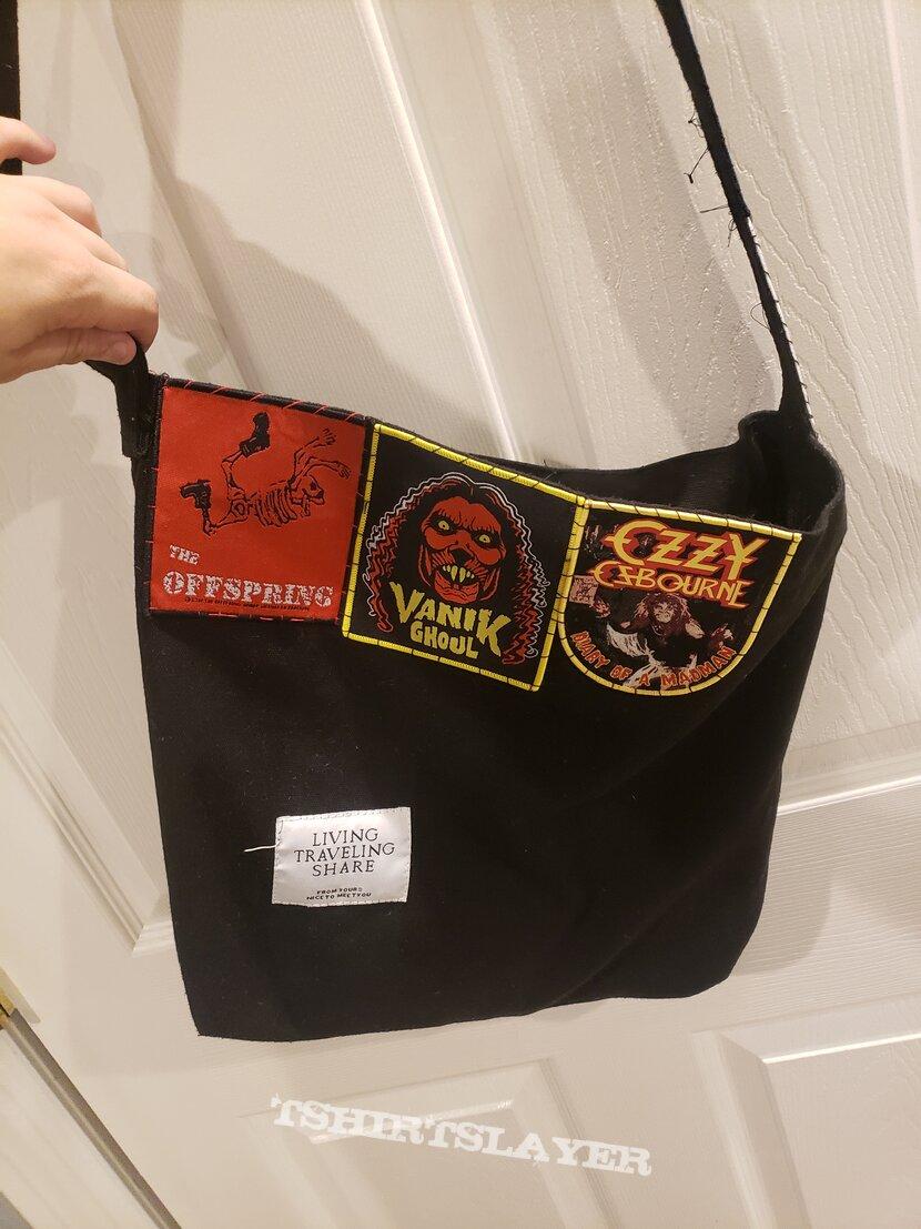 Battle... purse? For my girlfriend.