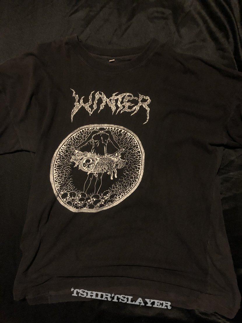 Winter Into Darkness Shirt