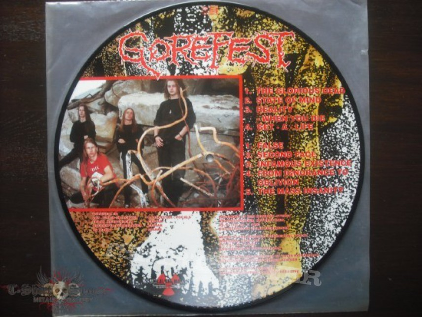 Other Collectable - My picture discs