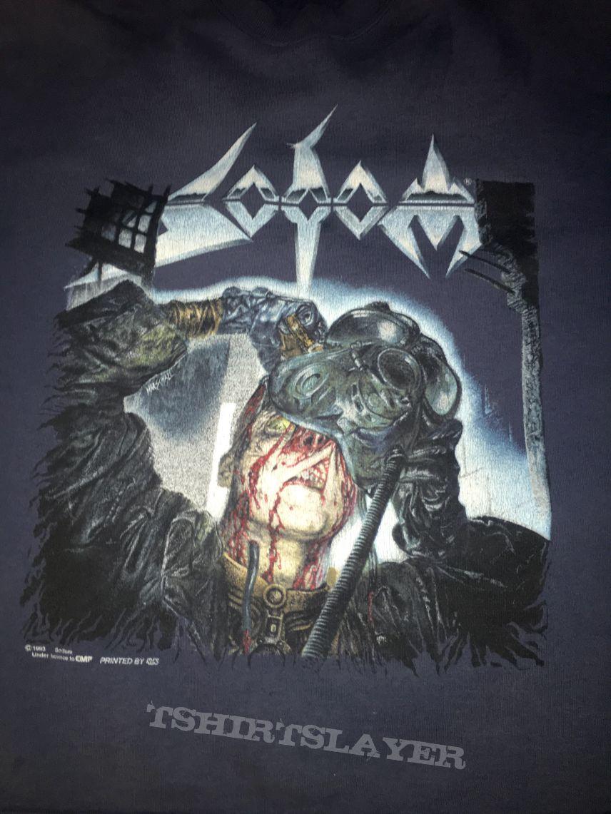 Sodom - Get What You Deserve Era - Knarrenheinz Unmasked