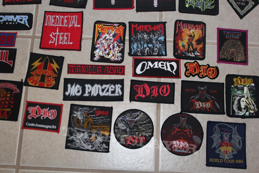 METAL IS LAW!!! (some rock too!)