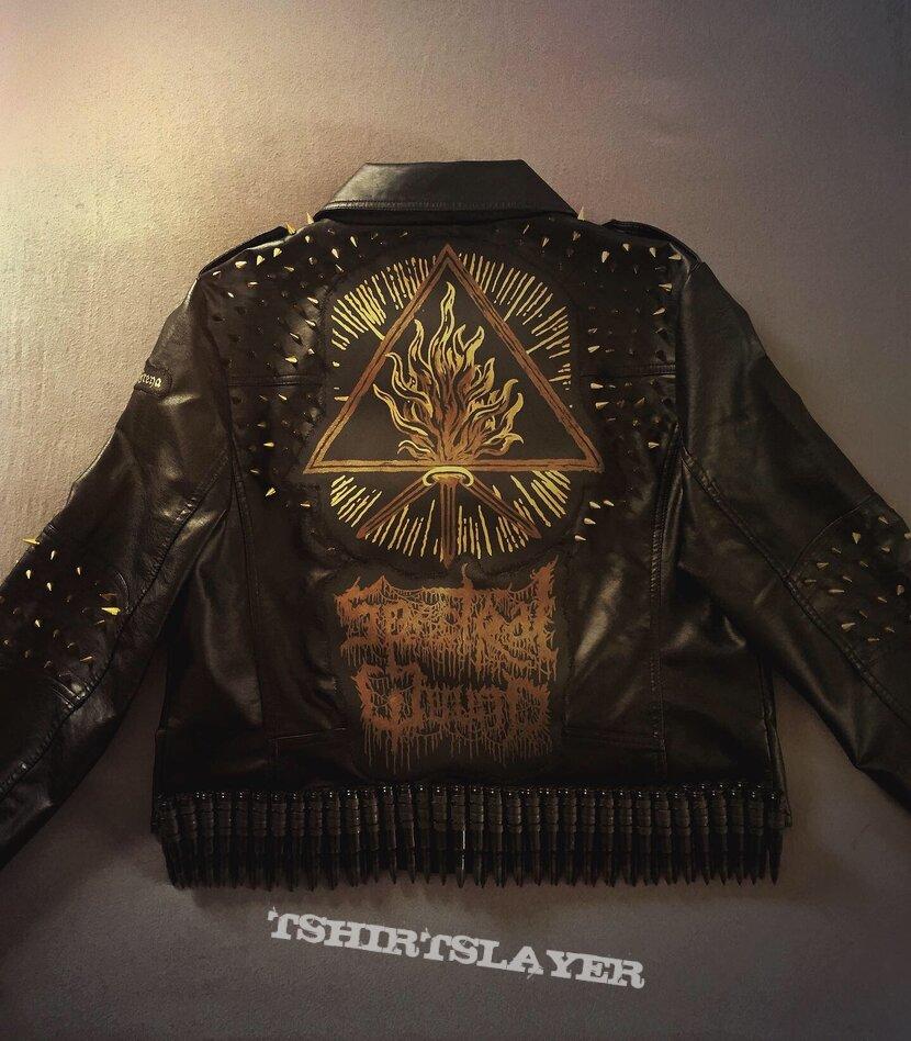 Golden Hour Jacket