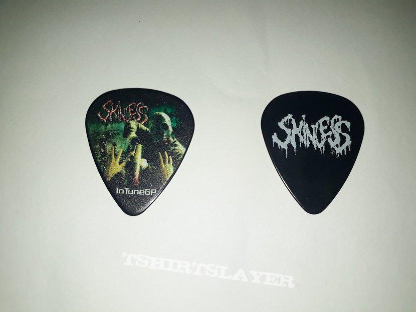 Skinless - Pick