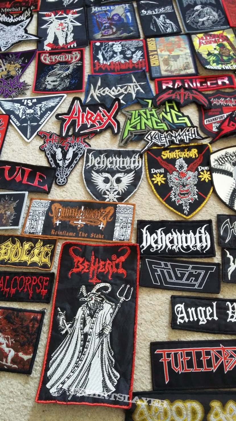 Patch Collection