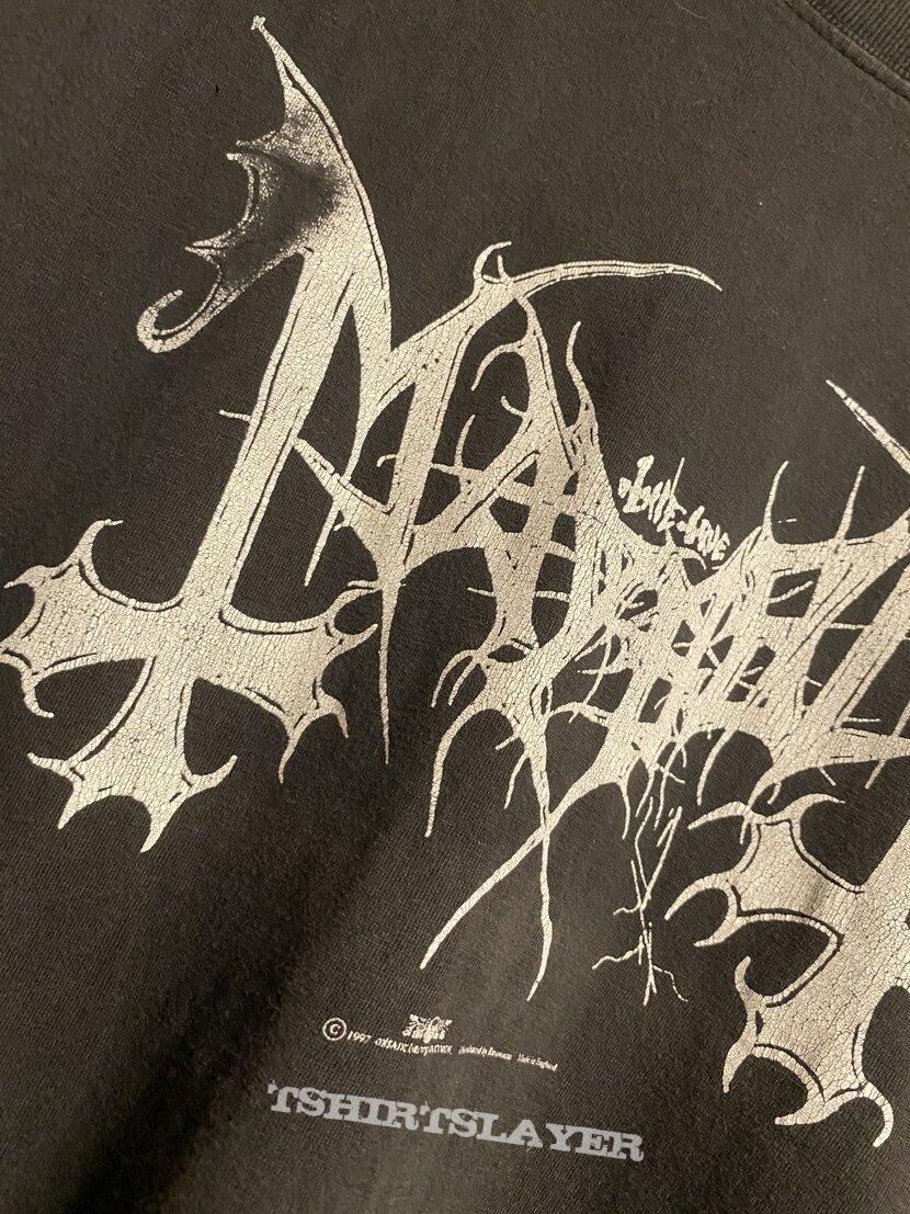 Mayhem - Live in Bischofswerda