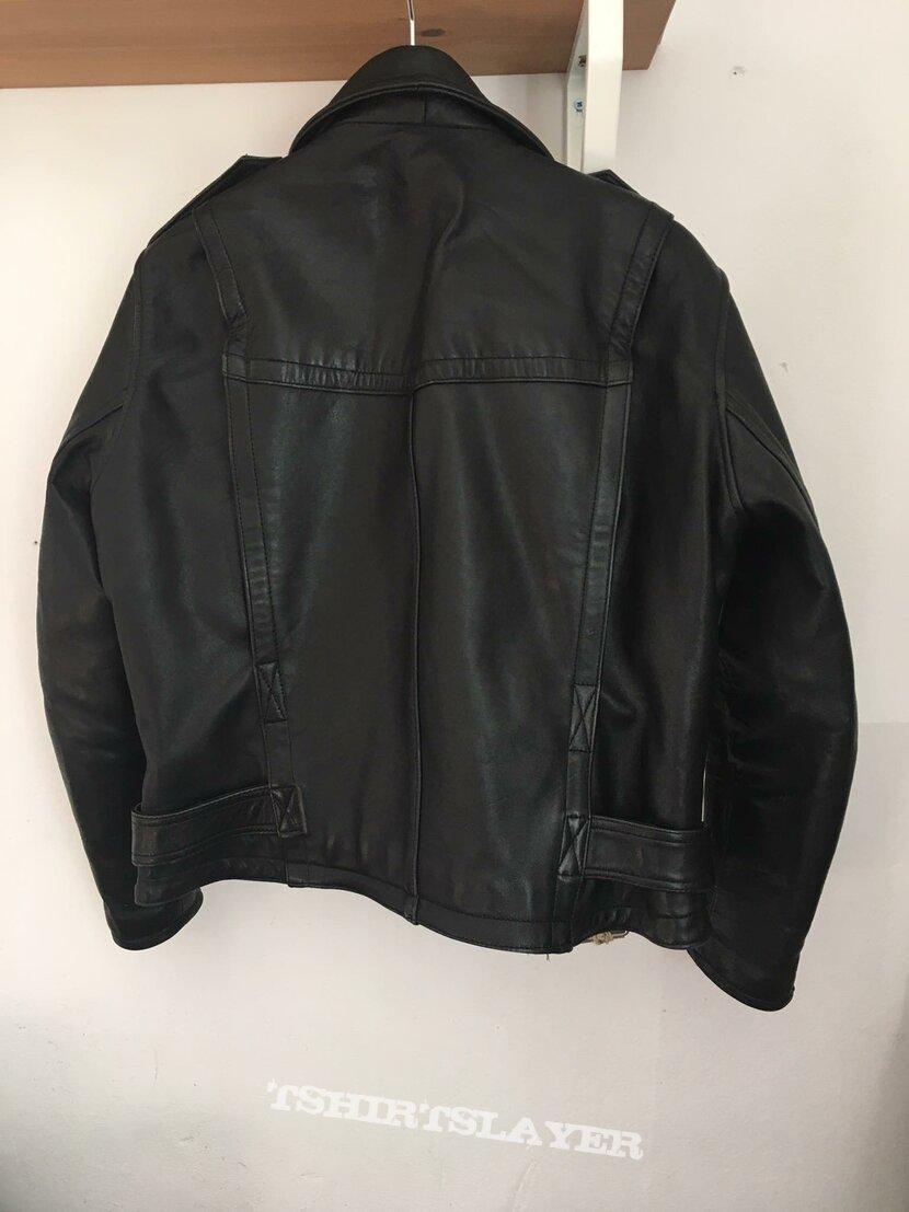 Hein Gericke Leather Jacket Gr S