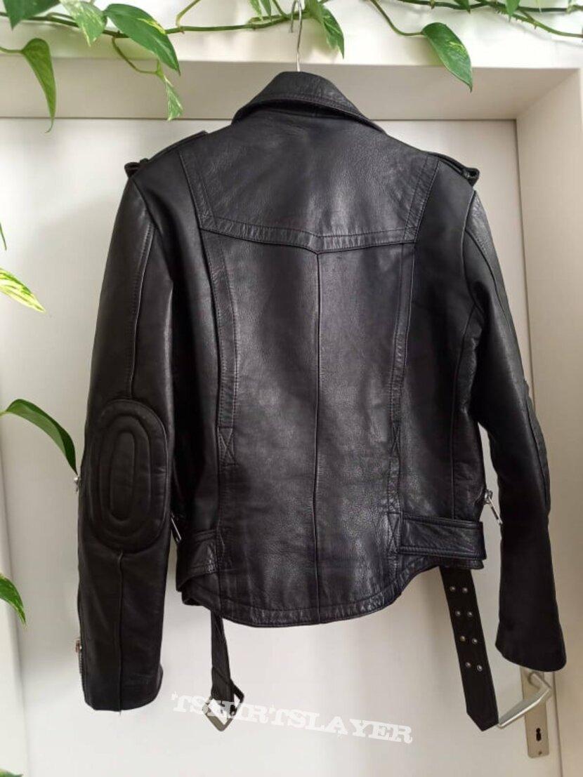 Krawehl Leather jacket