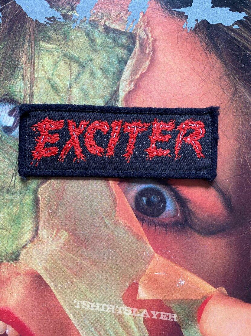 Exciter strip