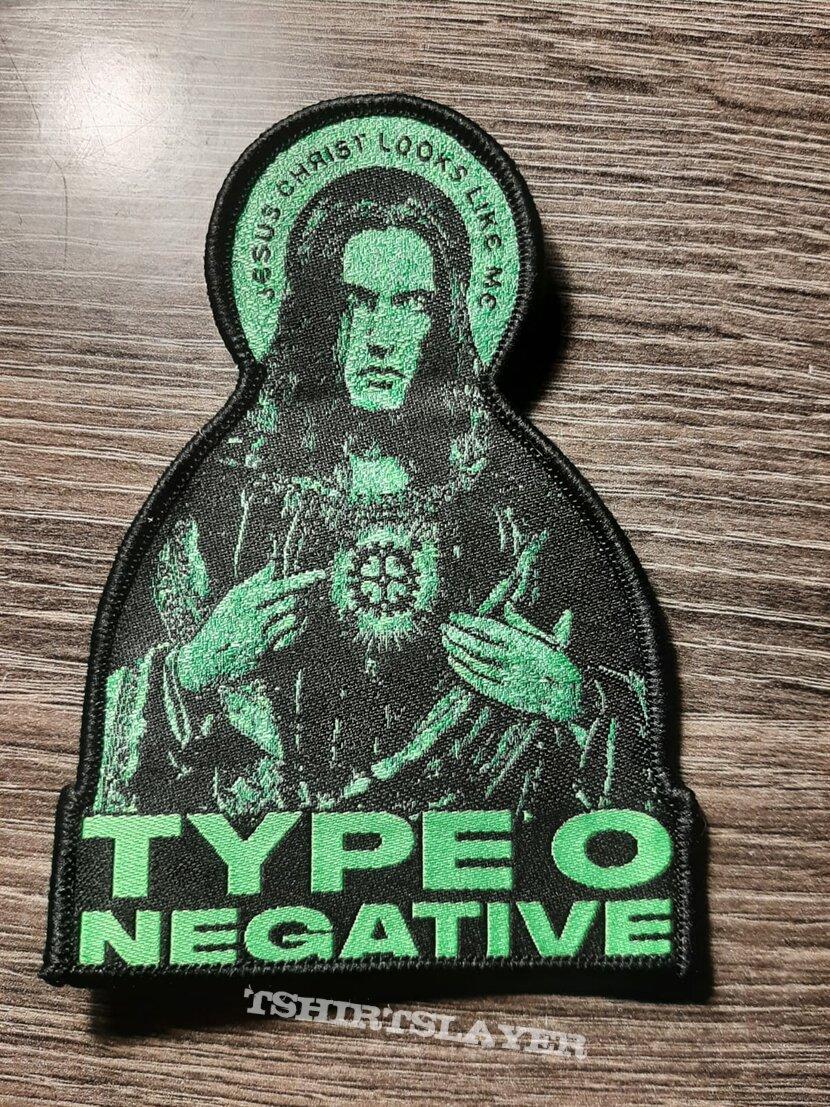 Type o negative jesus christ