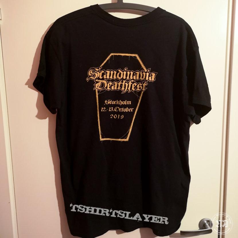 Dismember - Scandinavian Deathfest