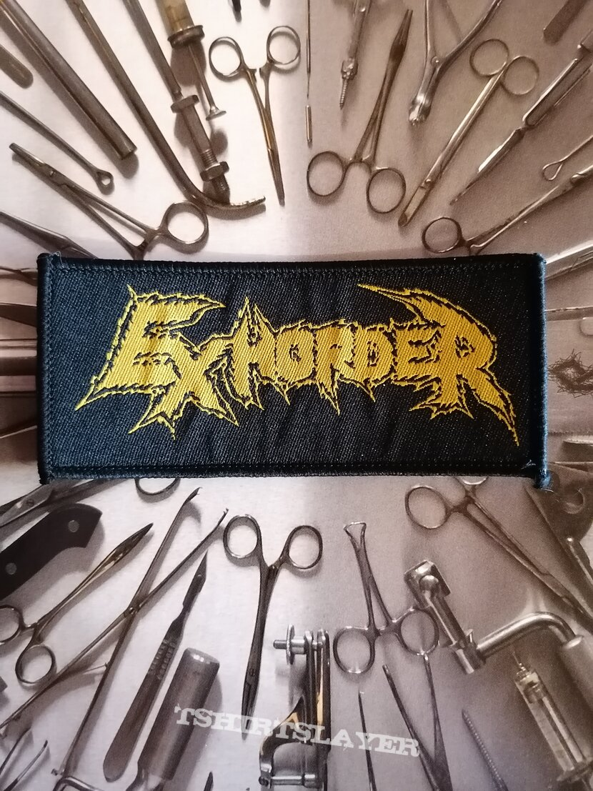 Exhorder patch