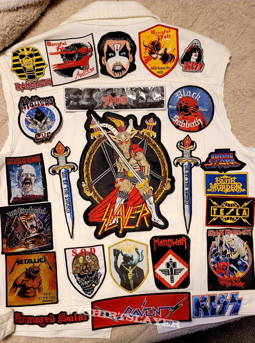 Metal Vest 2 updatr