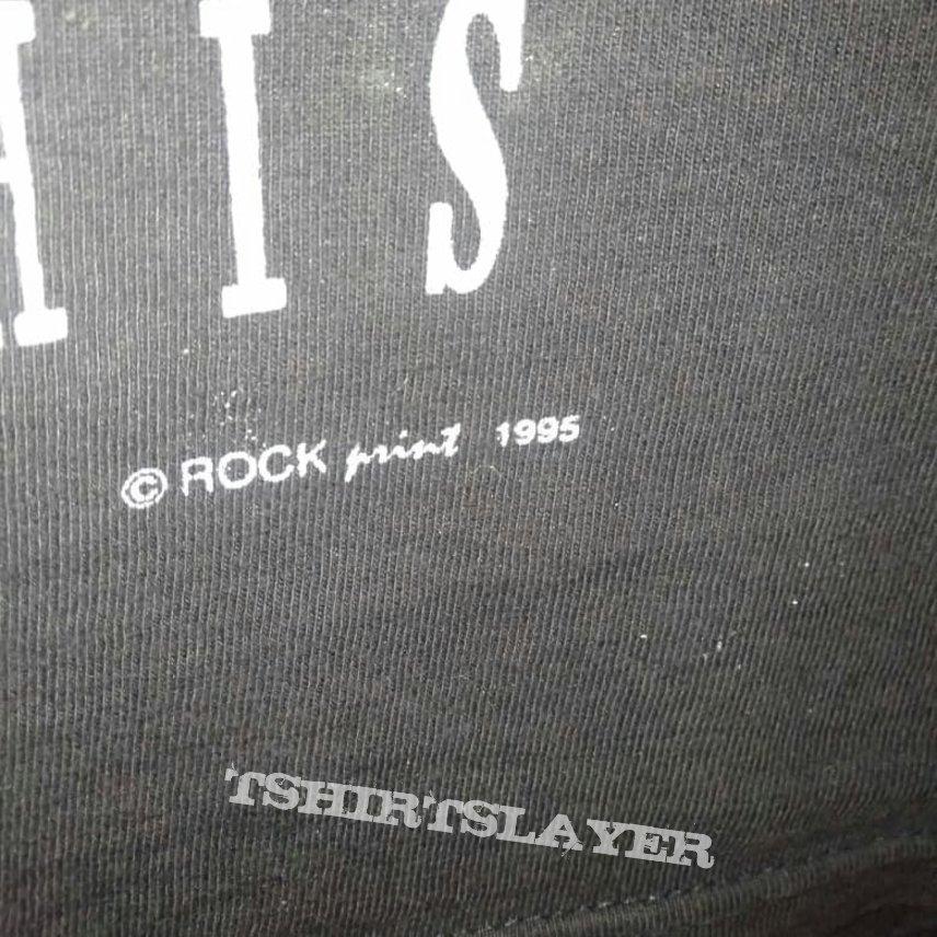 VADER Sothis 1995 short sleeve shirt