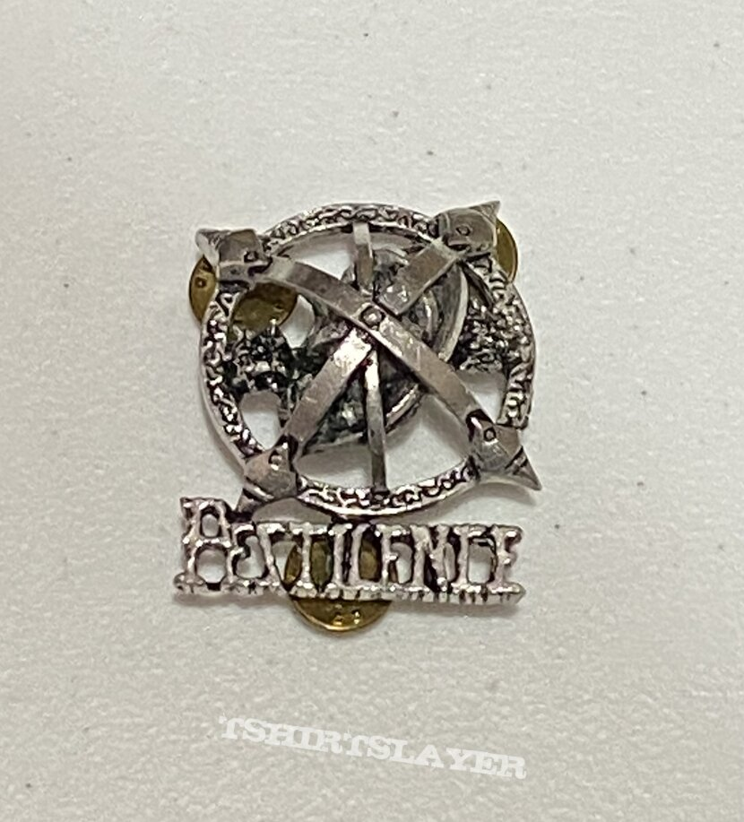 Pestilence Pin