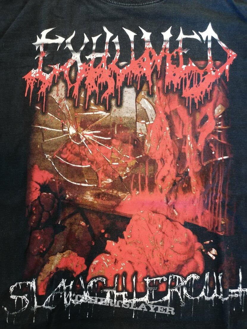 EXHUMED Slaughtercult LS