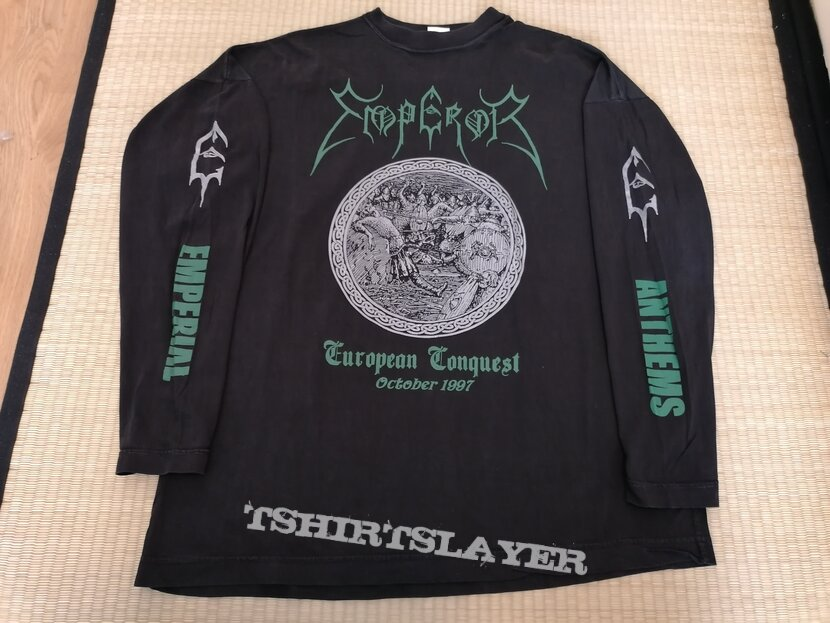 EMPEROR European Conquest LS 1997