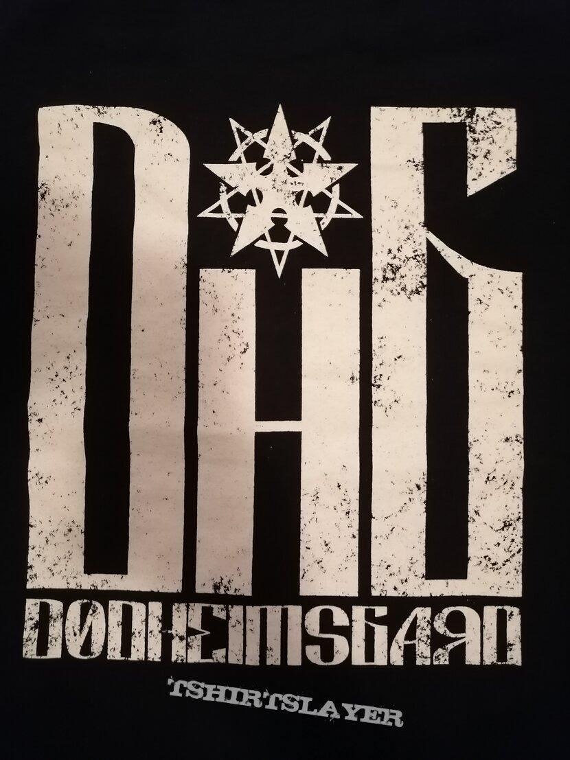 Dødheimsgard - Scary Face TS