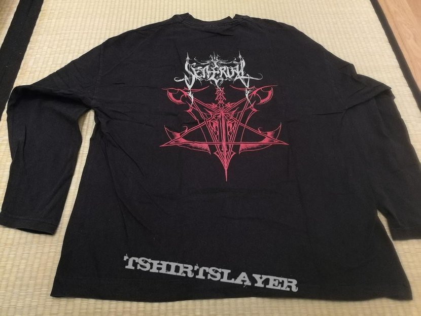 SETHERIAL Lords of the Nightrealm Longsleeve