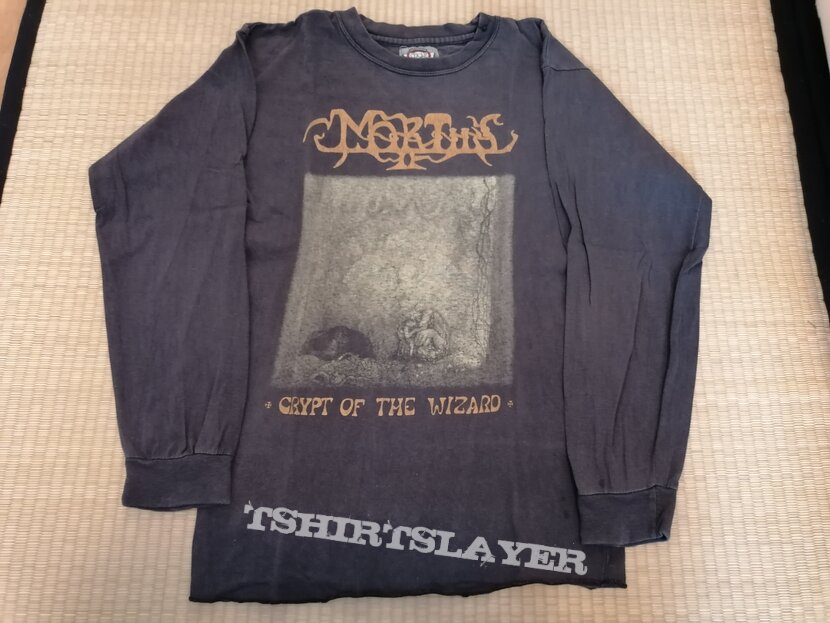 MORTIIS Crypt of the Wizard LS 1996