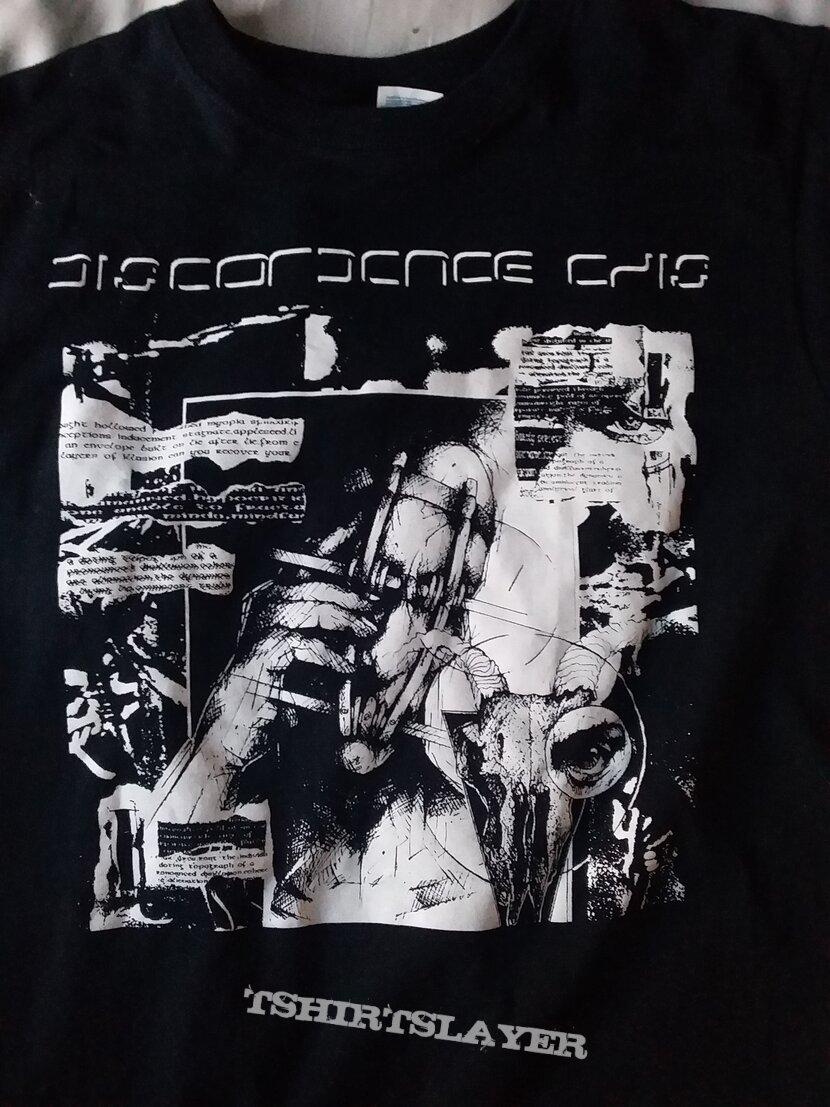 Discordance Axis shirt