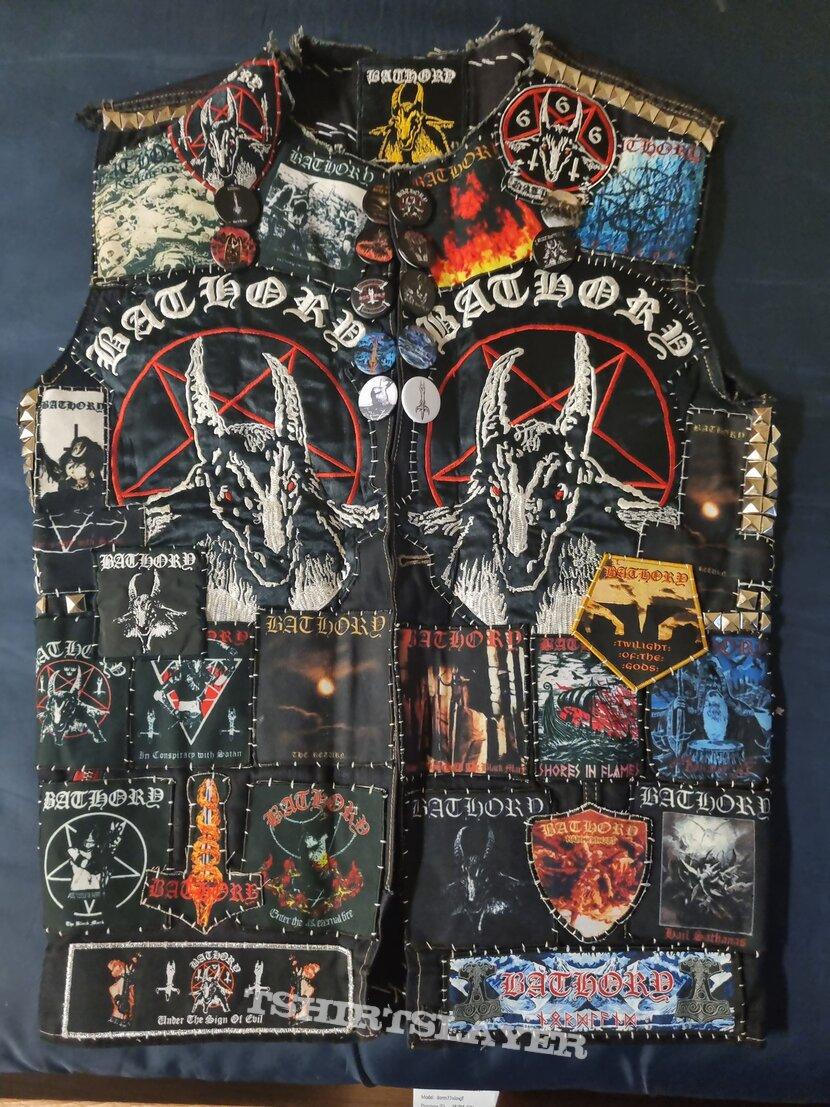 Bathory vest