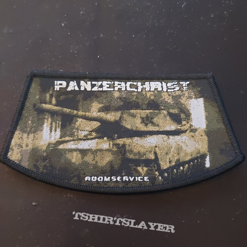 Pazerchrist Room service patch