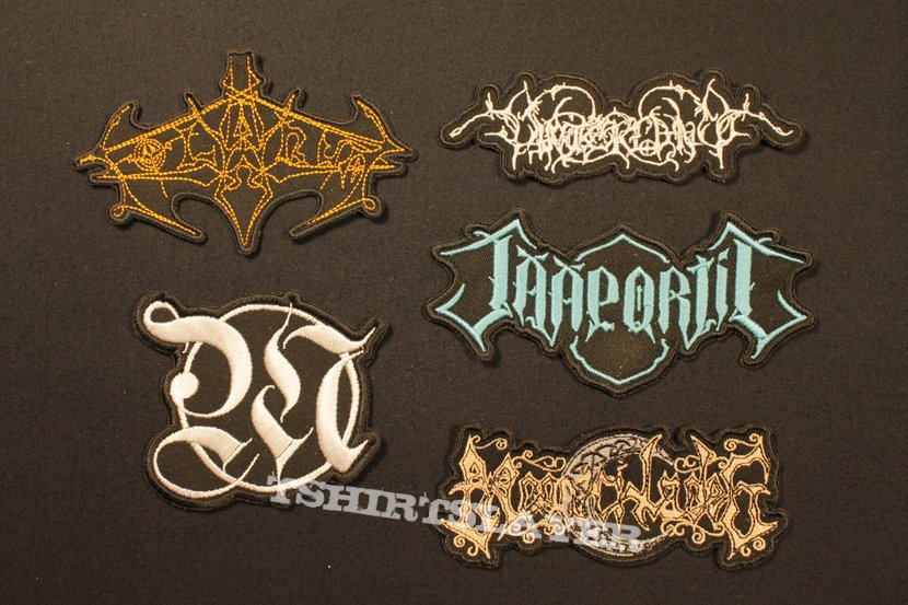 Various Custom Patches