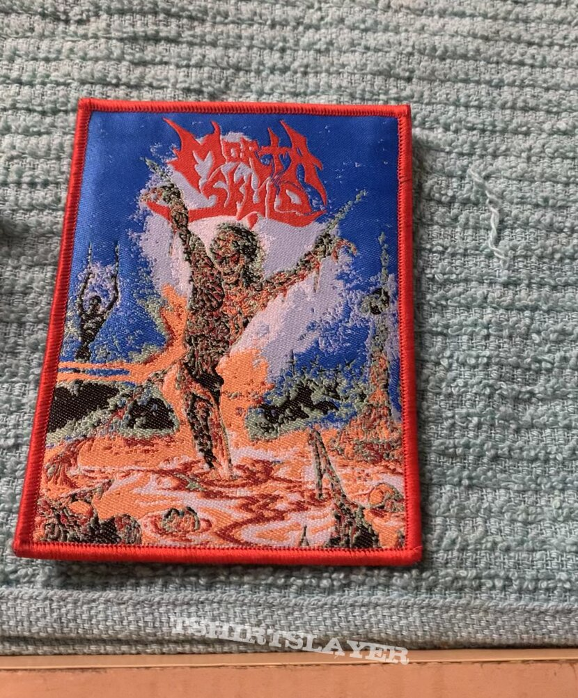 Morta skuld patch for you!