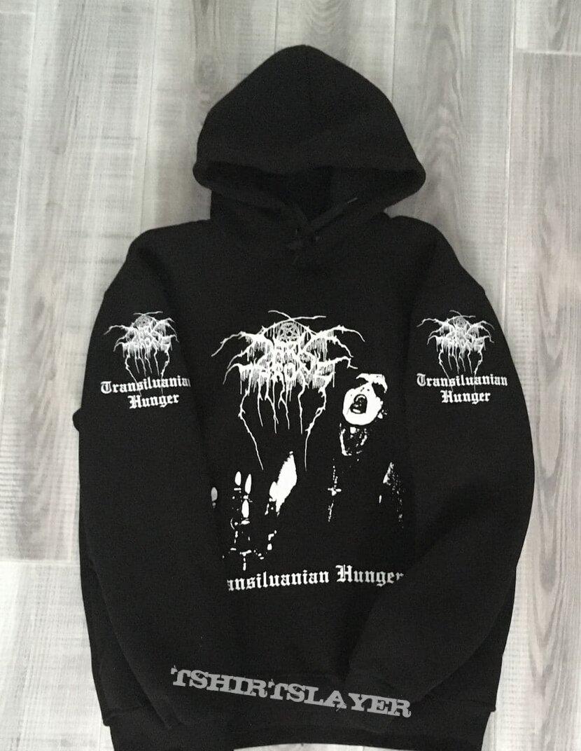 Transilvanian Hunger Hoodie