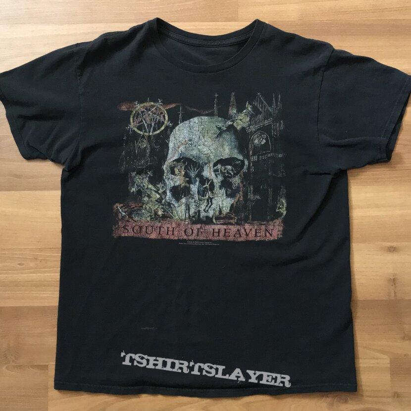 Slayer South of Heaven (2009)