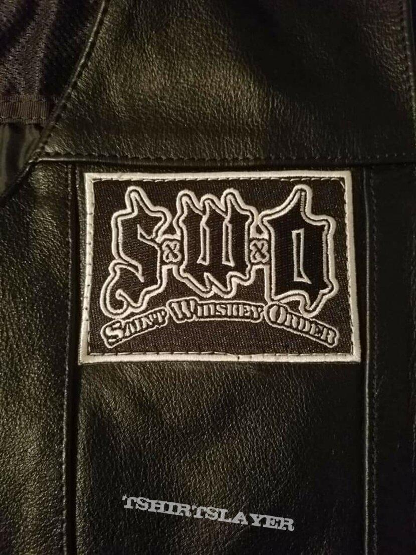 "Saint Whiskey Prophecies (SWP) ""SWO Vest"" 2019"
