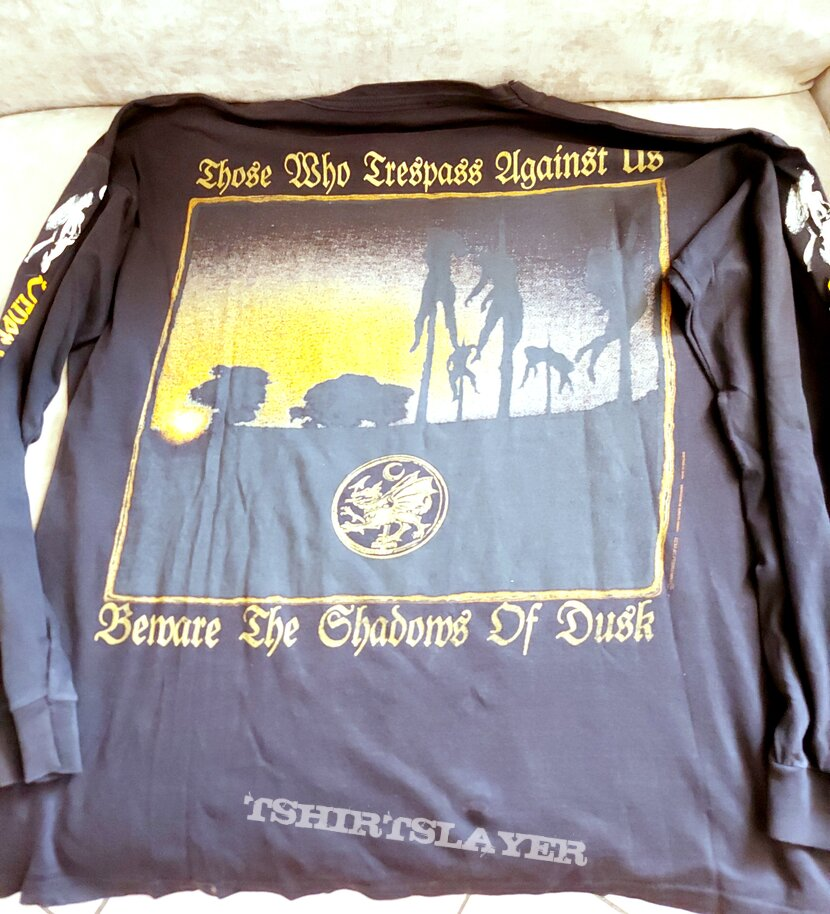 """Cradle of Filth """"Vempire"""" long sleeve"""