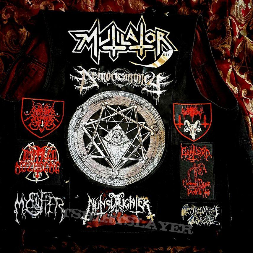 Black/Death/Thrash Assault