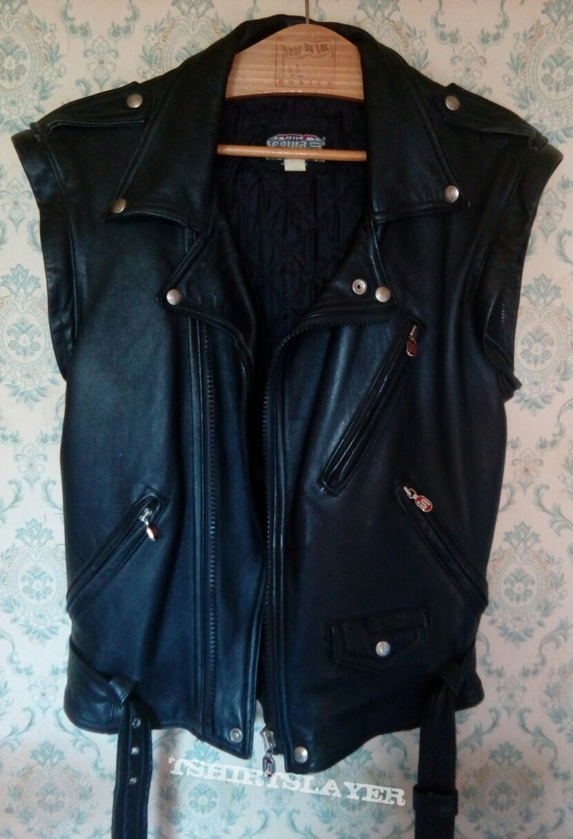 Leather from Hell