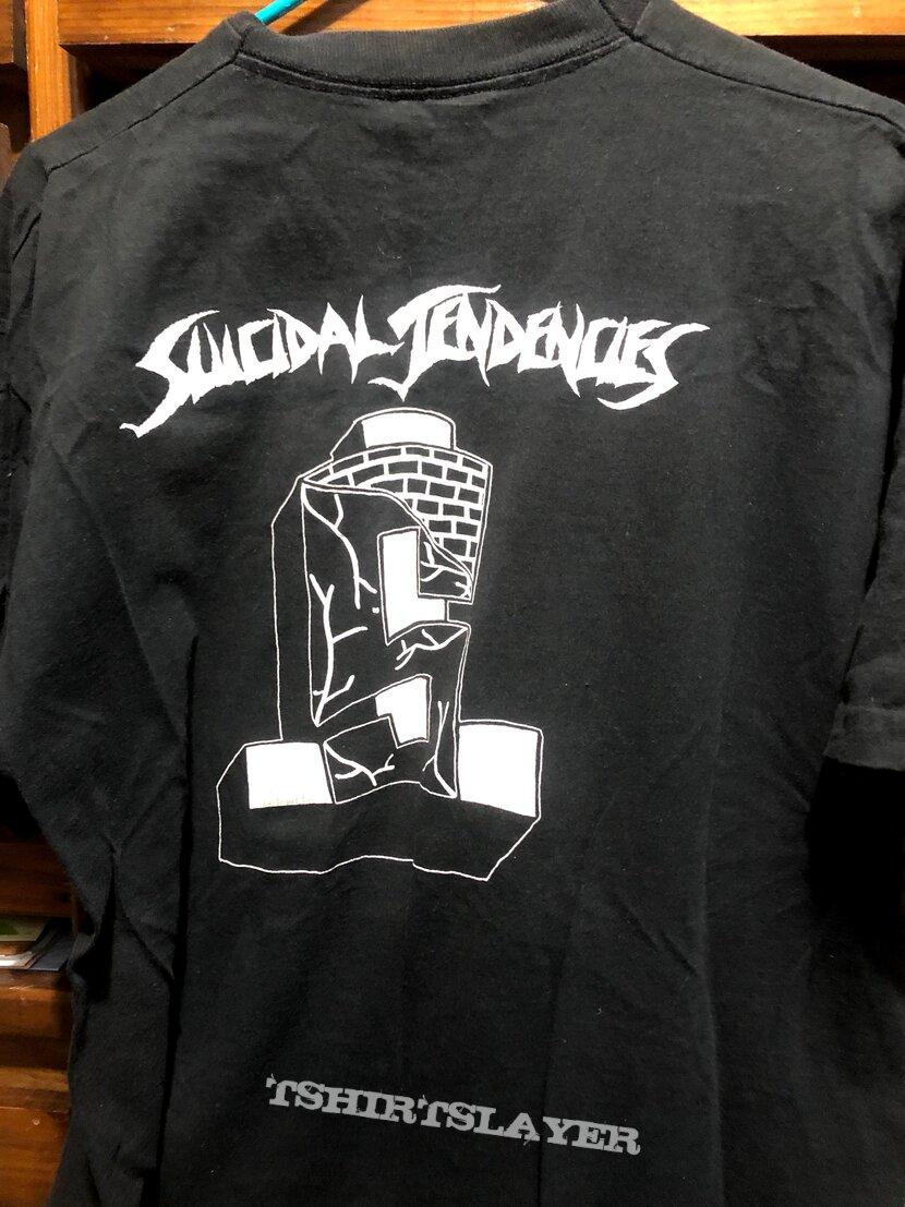 Suicidal Tendencies Tee