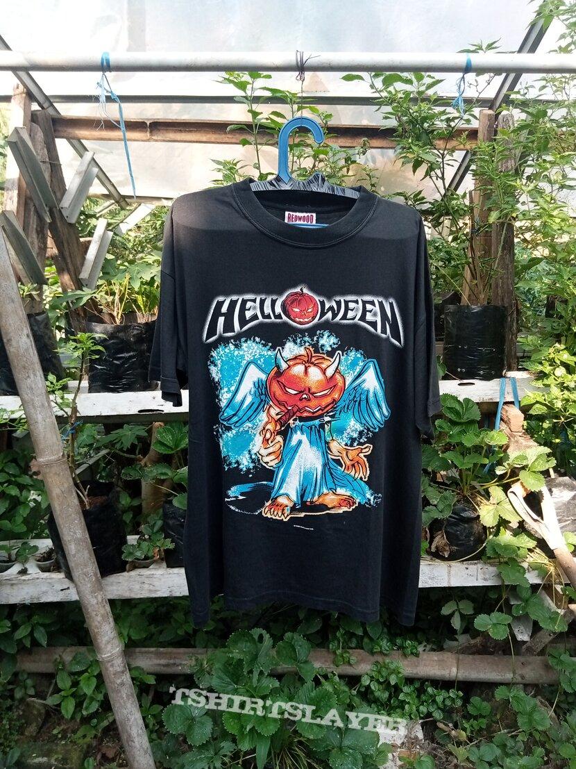 Helloween tour 1998