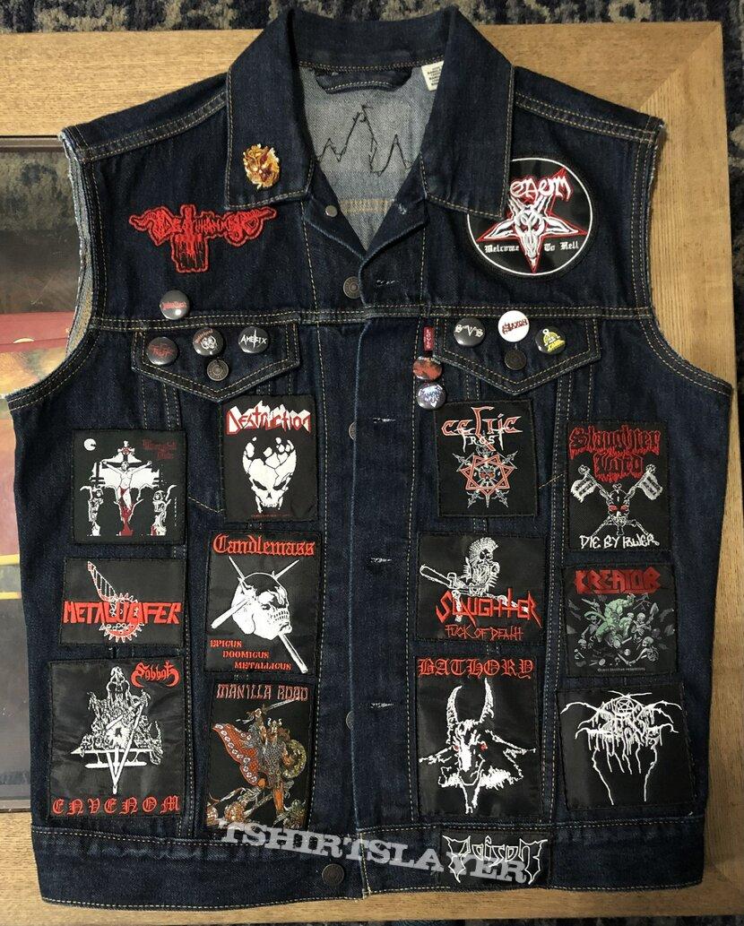 Battle jacket 2.1