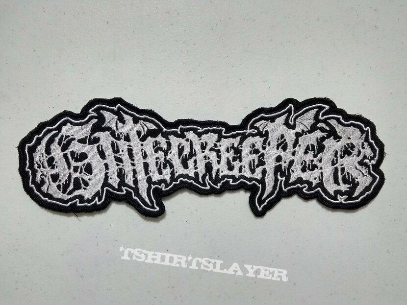 Gatecreeper - Logo Backshape