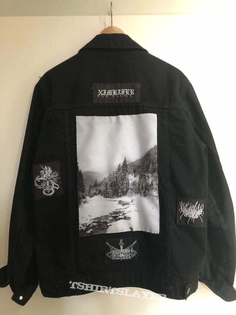 Battle Jacket I