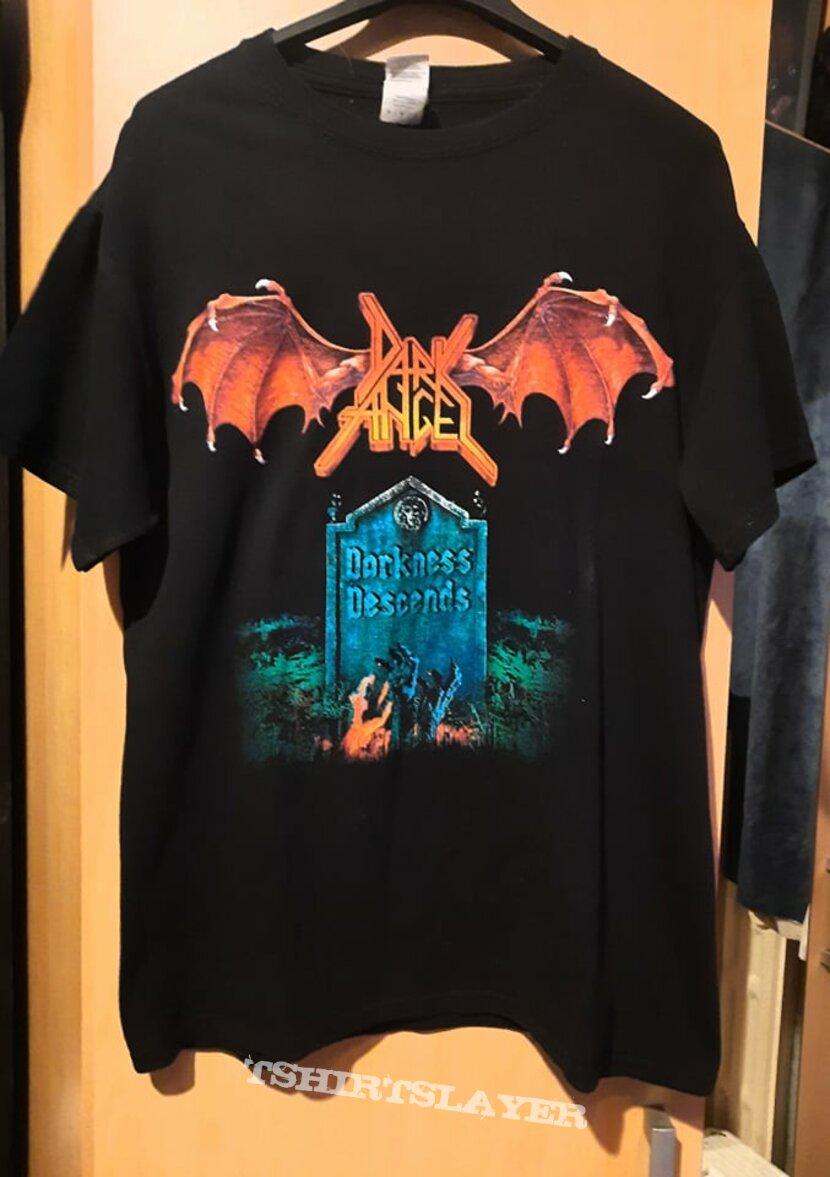 Dark Angel - Darkness Descends (T-shirt)