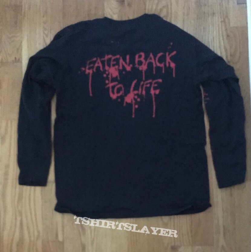 eaten back to life LS