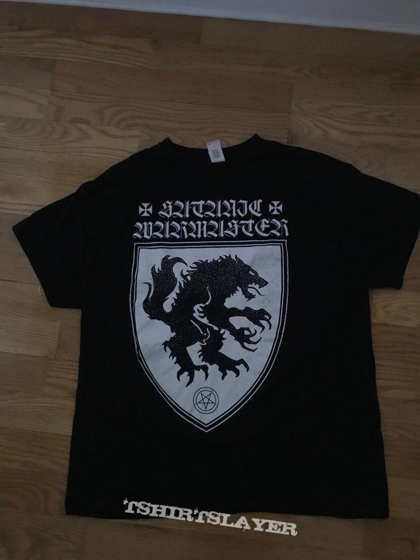 opferblut t-shirt