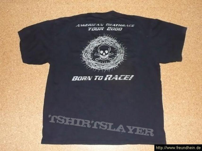American Deathrace Tour