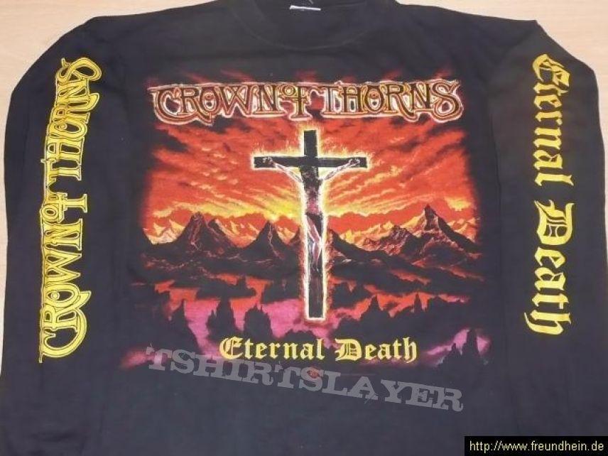 Eternal Death Longsleeve - Missprint