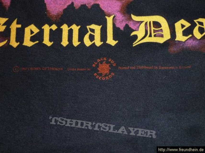 Eternal Death Longsleeve