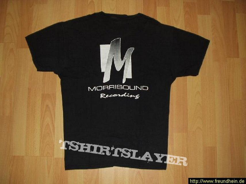 Morrisound TShirt