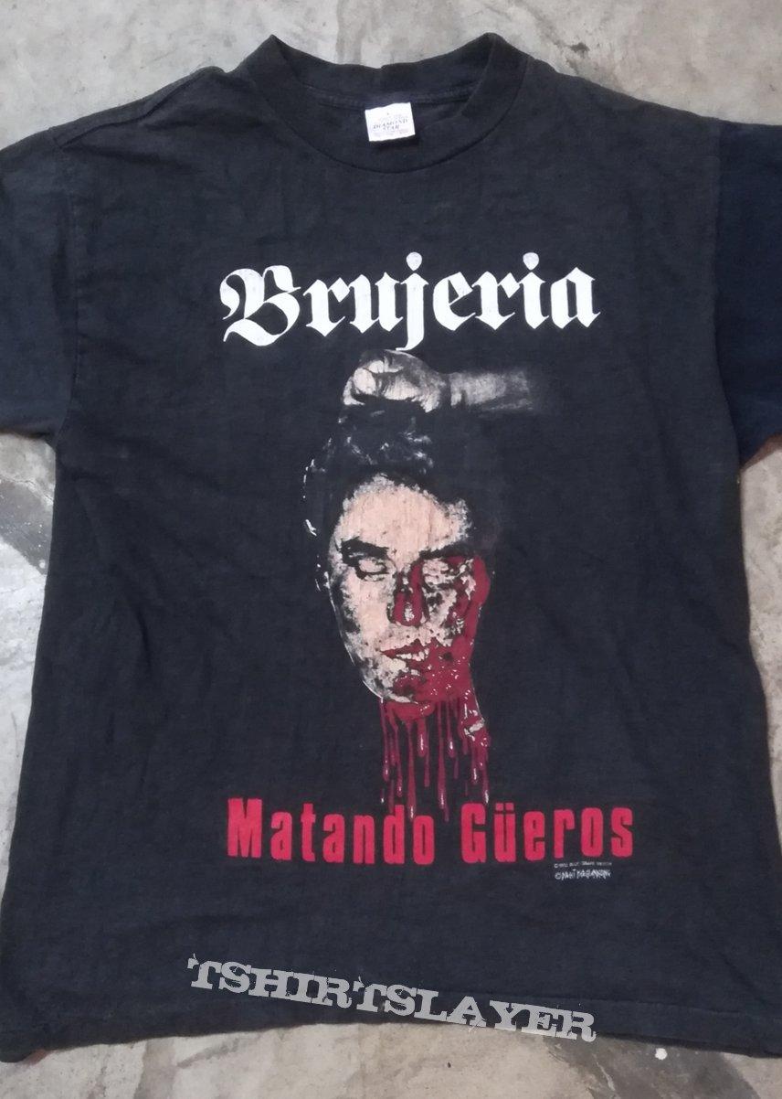 Matando Güeros original shirt