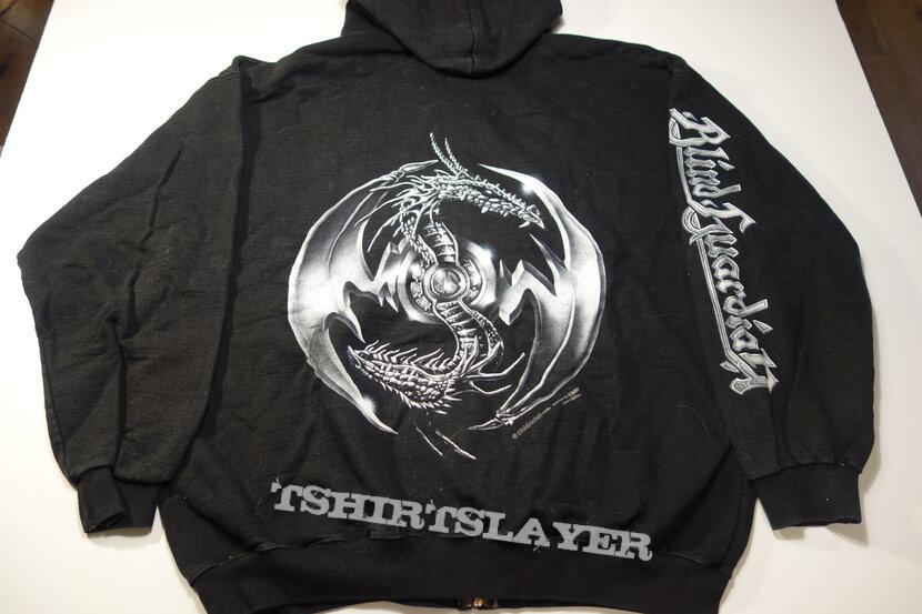 Blind Guardian - Tribal Dragon